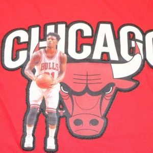 Shirts - Chicago Bulls Jimmy Butler The Marshall Crewneck